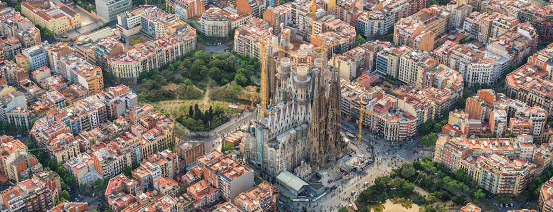 Escapada y qué ver en el Eixample - Barcelona | España Fascinante