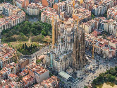 Qué ver en El Eixample (Barcelona)