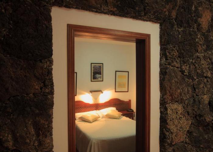 Dónde dormir en Isla de Hierro