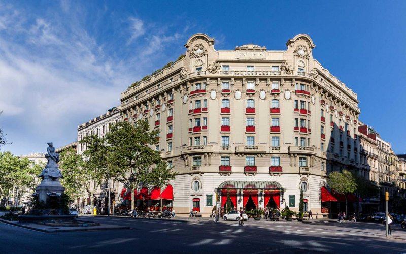 El Palace de Barcelona
