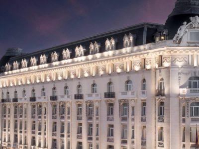 Bienvenidos a los hoteles más emblemáticos de España