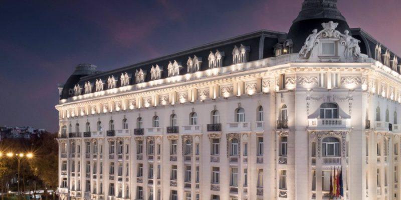 Vacaciones sí, pero en España: los hoteles abrirán el 11 de mayo con restricciones