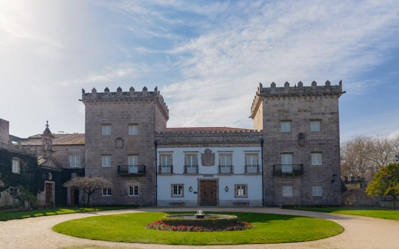 Pazo Quiñones de León (Vigo)