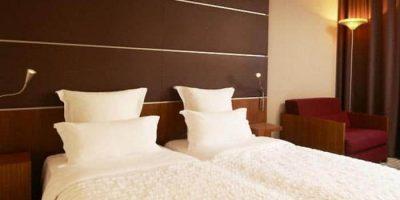 Dónde dormir en El Raval