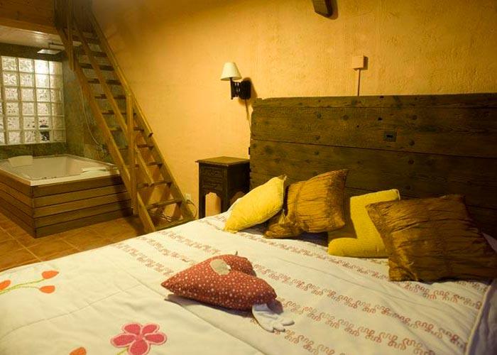 Dónde dormir en Jadraque
