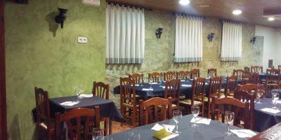 comer rubielos mora restaurante aljibe