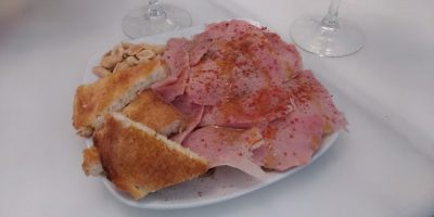 cpmer baeza Restaurante Arcediano