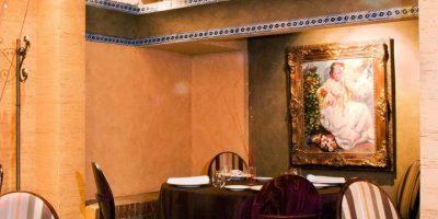 comer torrijos restaurante borbollon