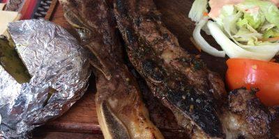 Comer carne Santa Ponsa restaurante celibo