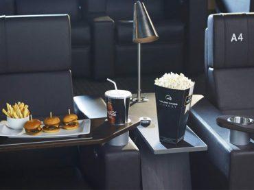 El cine Luxury llega a Madrid