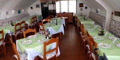 Comer Punta Prima Binibeca restaurante pescaito