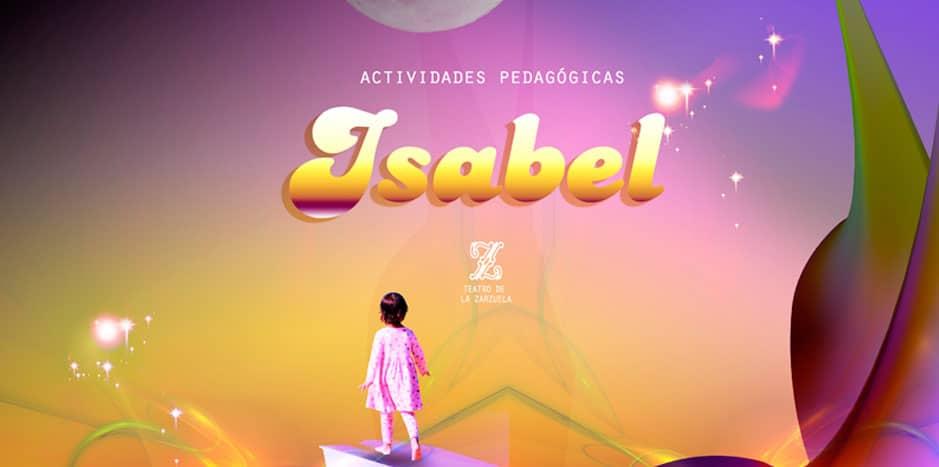 el proyecto pedagogico del teatro de la zarzuela