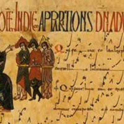 El repertorio hispánico
