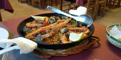 comer estartit restaurante valencians