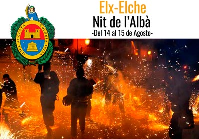 Elx-Elche--Nit-de-l'Albà