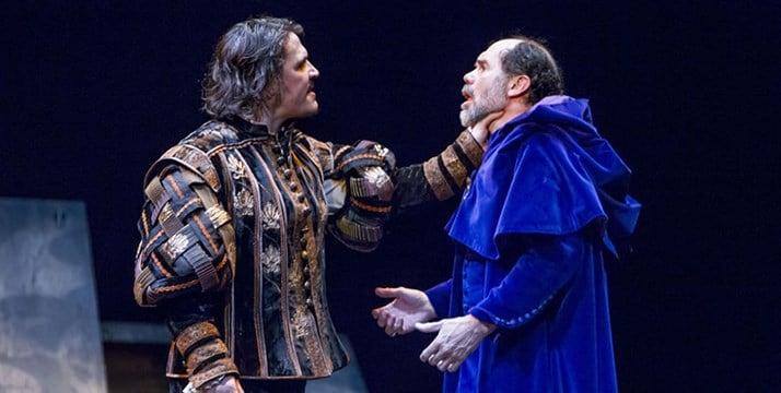 Enrique VIII teatro pavon