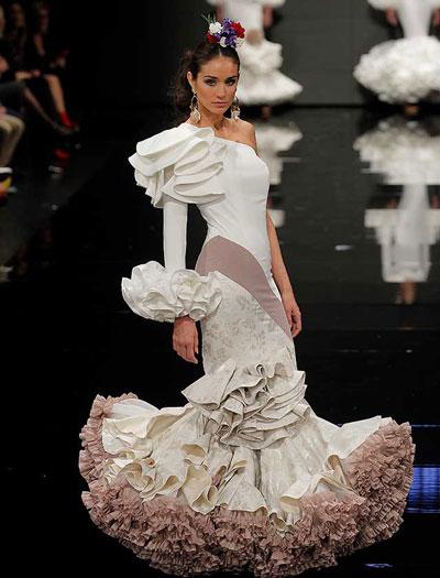 moda flamenca SIMOF Ernesto sillero
