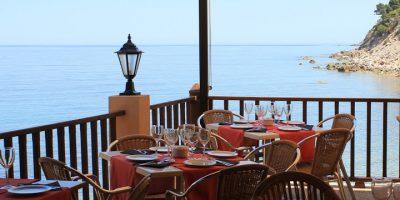 Comer Valldemossa restaurante es port
