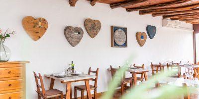 Comer Sant Antoni Portmany restaurante vendall