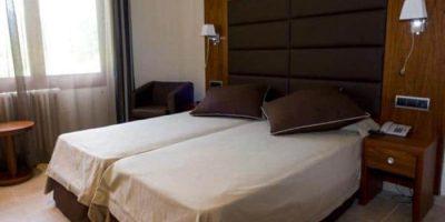 Dónde dormir en Escaló