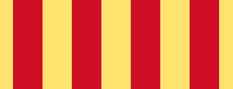 Escudo de Aragón, seña real