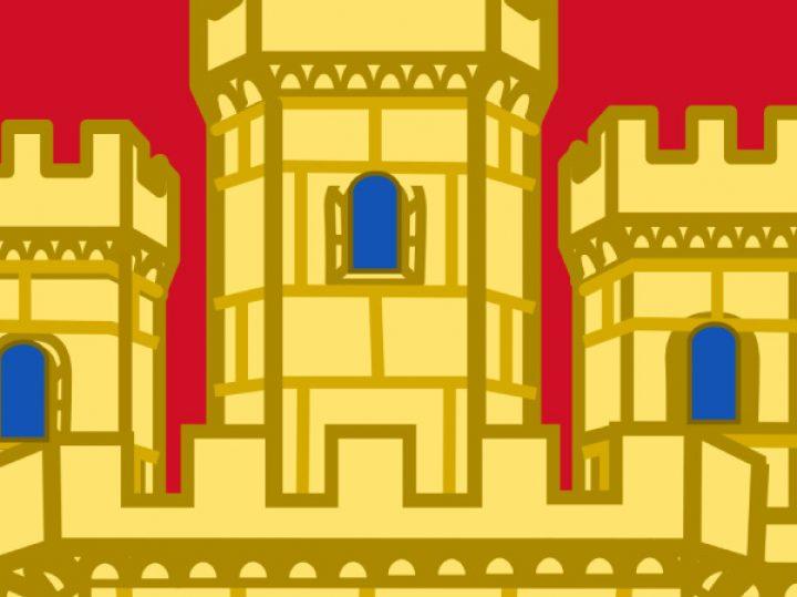 Descubre la historia del escudo de Castilla
