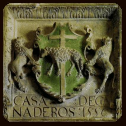 escudo granaderos zaragoza