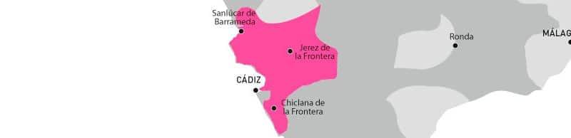 Manzanilla Sanlúcar de Barrameda