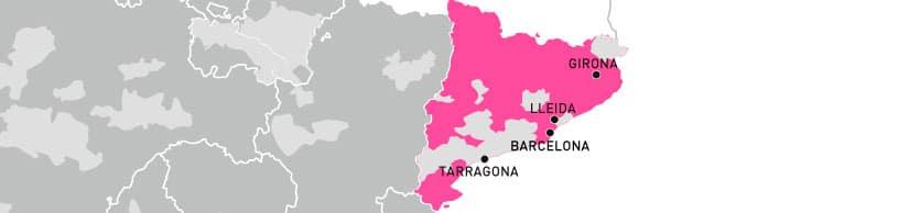 vinos cataluna