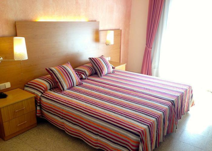 Hotel Nereida