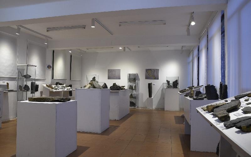 Aula Geológica de Fabero del Bierzo