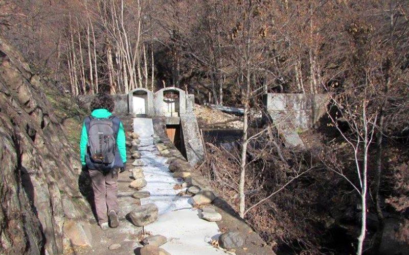 Ruta natural por el municipio de Fabero del Bierzo