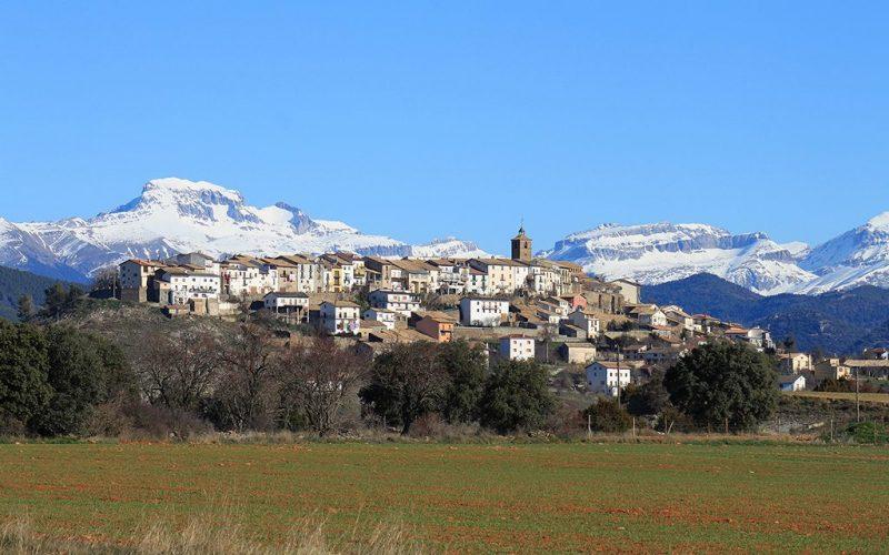 Berdún ruta por los pueblos más bonitos del Pirineo aragonés