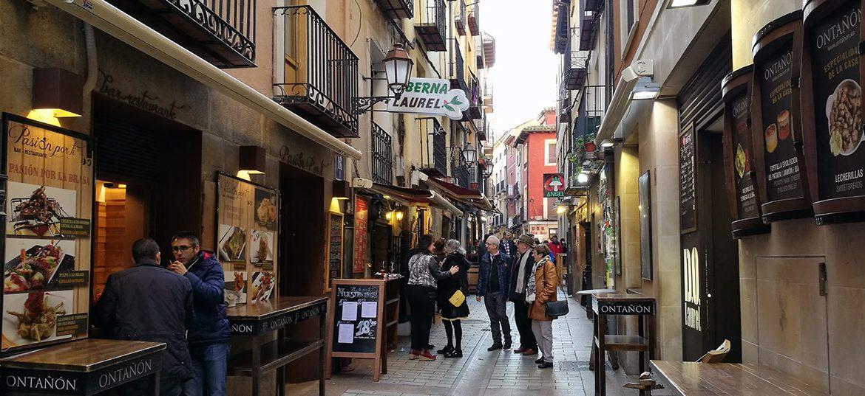 Qué ver en Logroño, La Rioja | España Fascinante