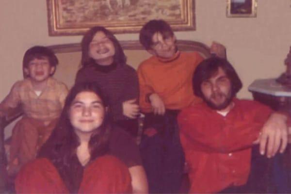 Expediente Amityville familia Defeo