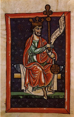 Fernando I de Leon