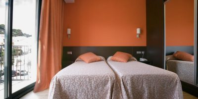 Dónde dormir en Ferreries