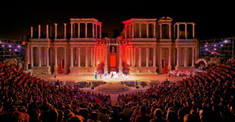 El teatro clásico aterriza en Madrid