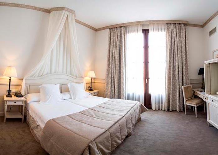 Hotel Fontecruz Toledo