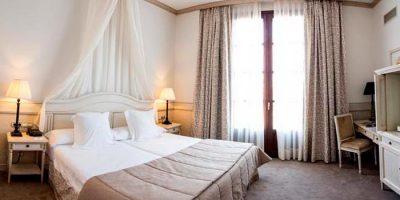 Dónde dormir en Guadamur