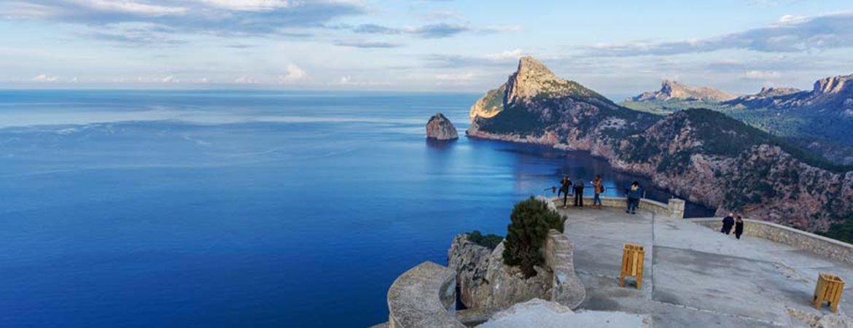 Qué ver en Formentor
