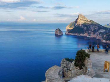 Qué ver en Formentor – Mallorca