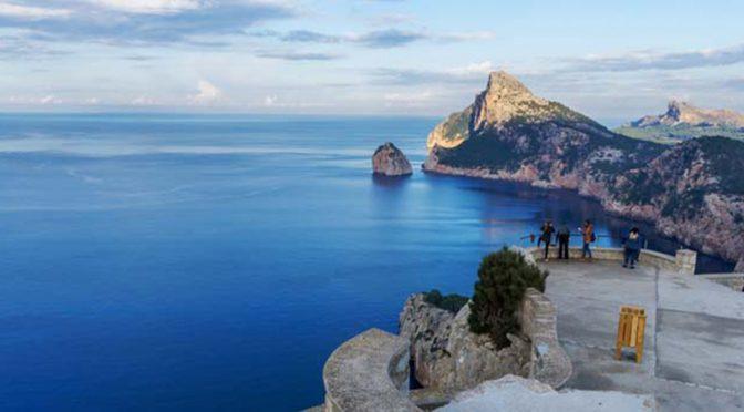 Que ver en Formentor - Mallorca
