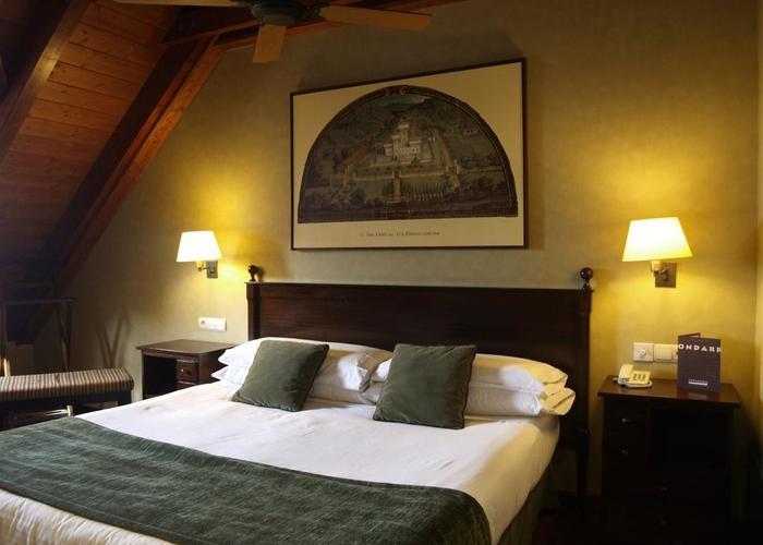 Dónde dormir en Formigal