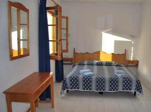 dormir fornells apartamentos jamaica