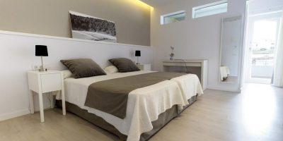 Dónde dormir en Fornells