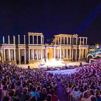 Mérida / Festival de Teatro Clásico