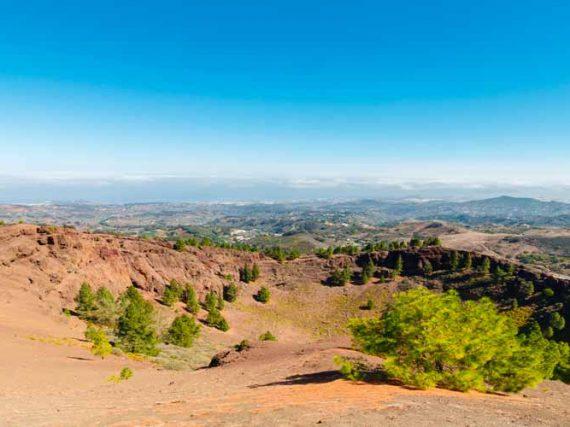 El Camino de Santiago de Gran Canaria