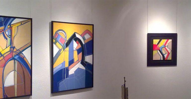 Galerías de Arte en Castilla y León