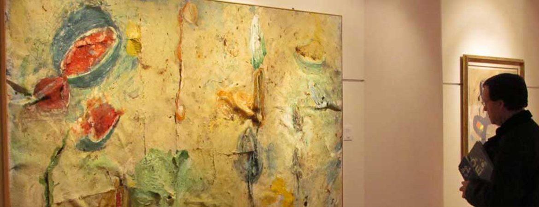Galerías de Arte en Cataluña